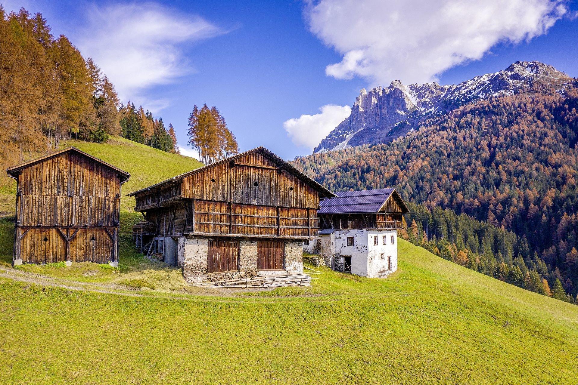 Südtirol - Villnösstal
