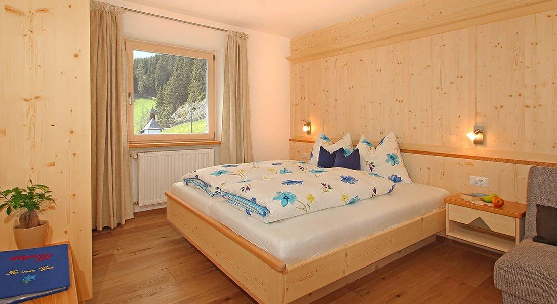 Ferienwohnungen im Villnösstal/Südtirol 3